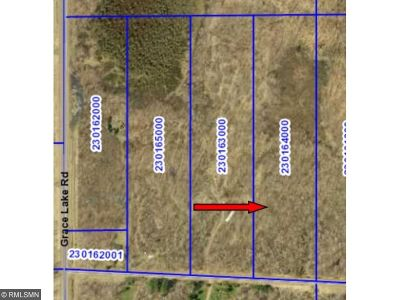 Hinckley Residential Lots & Land For Sale: 67xxx Old Ferry Drive