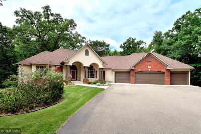 Credit River Twp Single Family Home For Sale: 19160 Towering Oaks Trail