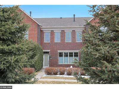 Hudson Condo/Townhouse For Sale: 306 Valley Commons