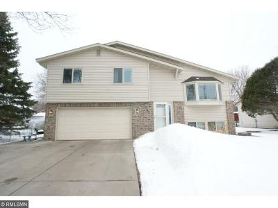 Vadnais Heights Single Family Home Contingent: 4347 Greenhaven Drive