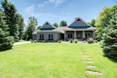 Ham Lake Single Family Home For Sale: 3016 137th Avenue NE