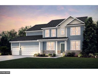 Eden Prairie Single Family Home For Sale: 16435 Beverly Dr