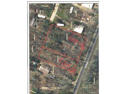 Pepin Residential Lots & Land For Sale: W10973 E Lake Lot 16 Drive