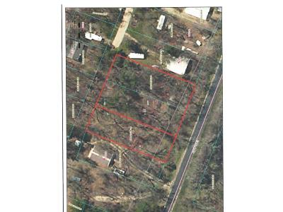 Pepin Residential Lots & Land For Sale: Lot 14,15,16 E Lake Drive