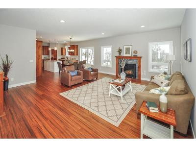Single Family Home For Sale: 6960 330th Lane