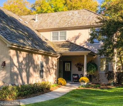 Minnetonka Condo/Townhouse For Sale: 5396 Ashcroft Road