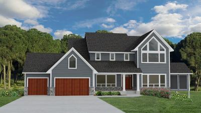 Minnetonka Single Family Home For Sale: 1702 Pondview Terrace