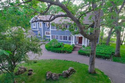 Dellwood Single Family Home For Sale: 128 Dellwood Avenue