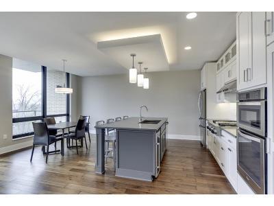 Rental For Rent: 2622 W Lake Street #601