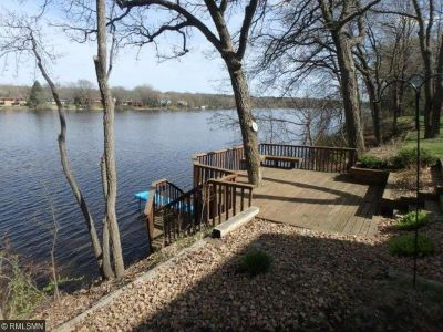 Sartell Single Family Home For Sale: 1008 Riverside Avenue N