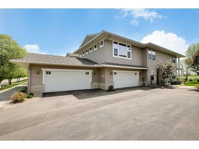 Chaska Condo/Townhouse For Sale: 1167 Gallery Lane