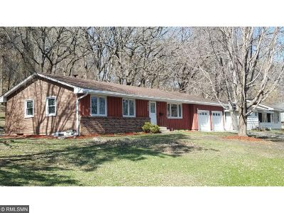 Bloomington Single Family Home For Sale: 11625 Palmer Road