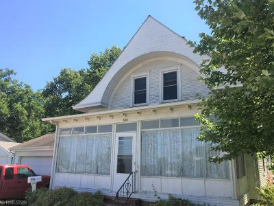 Buffalo Single Family Home For Sale: 606 Montrose Boulevard
