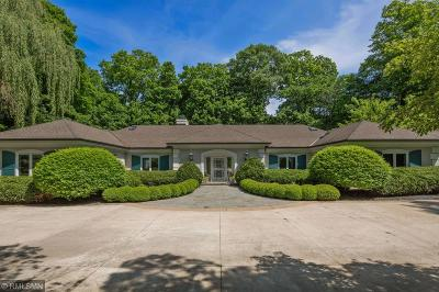 Deephaven Single Family Home For Sale: 3594 Northome Road
