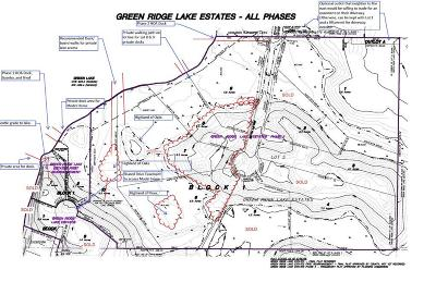 Residential Lots & Land For Sale: Lot 8 327th Lane
