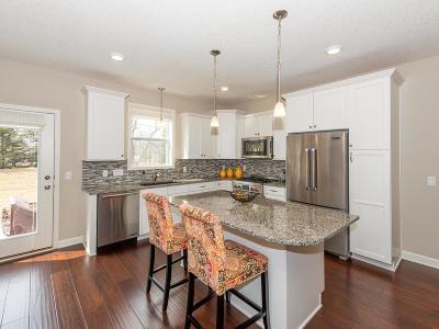 Eden Prairie, Chanhassen, Chaska Single Family Home For Sale: 8580 Ellet Circle