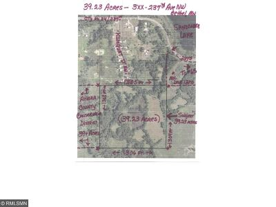 Bethel Residential Lots & Land For Sale: 3xx 237th Avenue NW