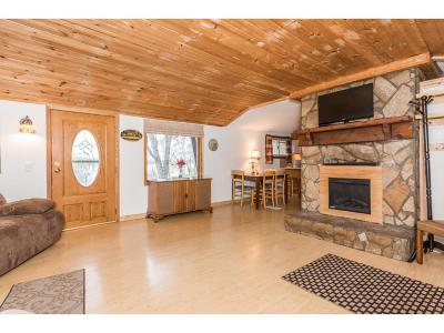 Hugo Single Family Home For Sale: 12049 Everton Avenue N