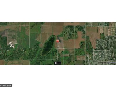 Stearns County Residential Lots & Land For Sale: Xxxx 17th Street N