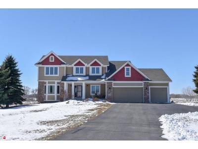 Prescott Single Family Home For Sale: 4429 1055th Street