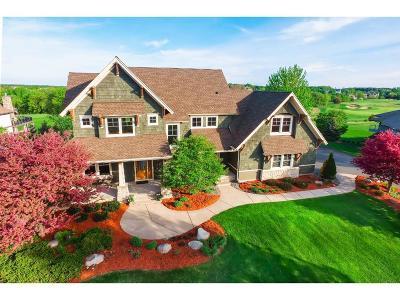 Hudson Single Family Home For Sale: 321 Lindsay Road