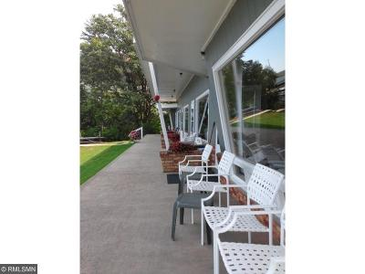 Walker Condo/Townhouse For Sale: 600 Cleveland Boulevard W #4