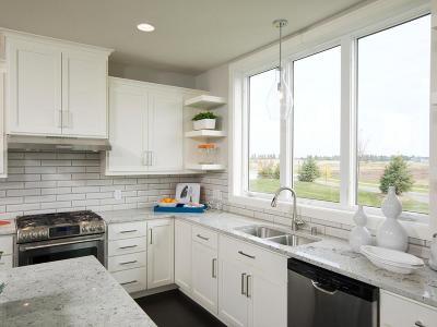 Lakeville Single Family Home For Sale: 16255 Elkhorn Trail