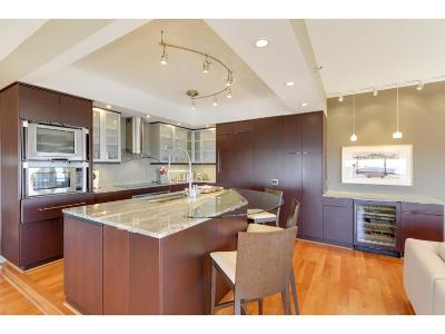 Saint Paul Condo/Townhouse For Sale: 168 6th Street E #4202