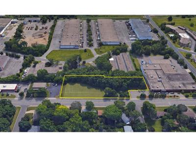 New Hope Residential Lots & Land For Sale: 3216 Winnetka Avenue N