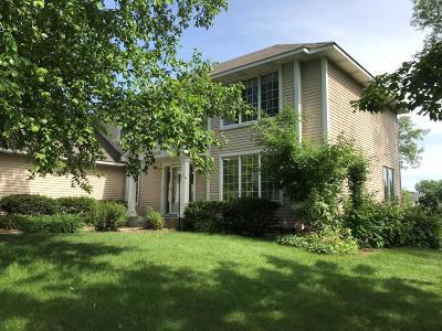 Wayzata, Plymouth Single Family Home For Sale: 17435 34th Avenue N