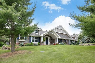 Stearns County Single Family Home For Sale: 1985 County Road 44