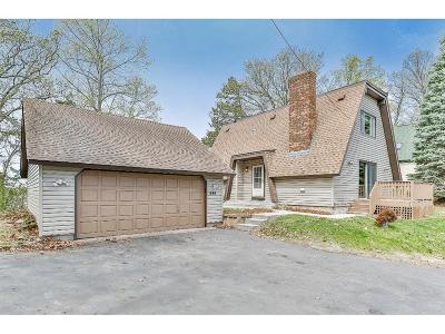 Chisago County, Washington County Single Family Home For Sale: 685 Grand Avenue