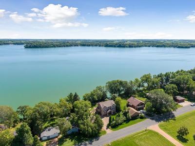 Single Family Home For Sale: 24635 W Cedar Lake Drive
