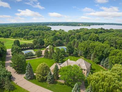 Orono MN Single Family Home For Sale: $1,695,000
