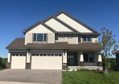 Savage Single Family Home For Sale: 15046 Idaho Court