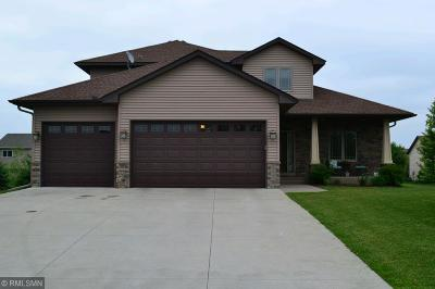 Shakopee Single Family Home For Sale: 1717 Caspian Lane
