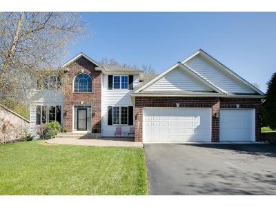 Elk River Single Family Home For Sale: 11149 195th Circle NW
