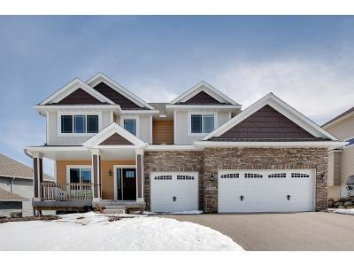 Chaska Single Family Home For Sale: 1169 Rosemary Lane