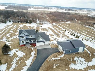 Ellsworth WI Single Family Home Contingent: $399,900