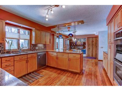 Eden Prairie, Chanhassen, Chaska, Carver Single Family Home For Sale: 6961 Tartan Curve