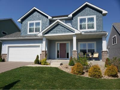 Rosemount Single Family Home For Sale: 13309 Bronze Parkway