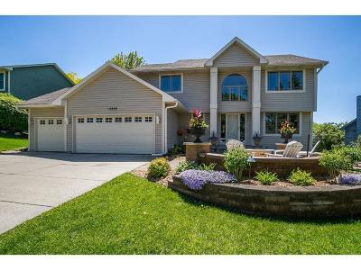 Savage Single Family Home For Sale: 14849 Kelleher Court