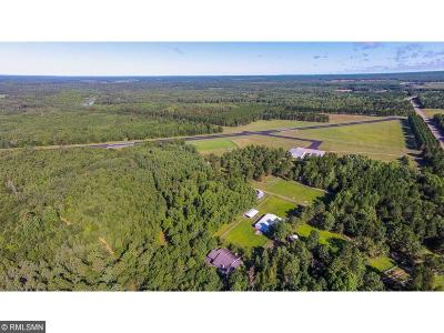 Pequot Lakes Single Family Home For Sale: 36393 County Road 15
