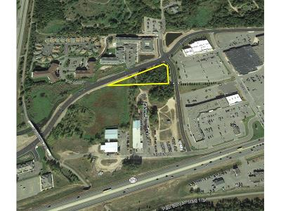 Baxter Residential Lots & Land For Sale: SW Corner Excelsior Road