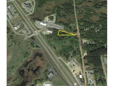 Baxter Residential Lots & Land For Sale: 7405 Novotny Road