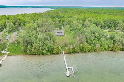 Itasca County Single Family Home For Sale: 38763 Oklahoma Hills Road