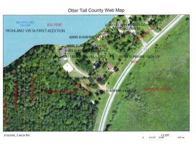 Residential Lots & Land For Sale: Tbd Sunshine Villa Drive