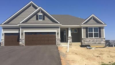 Victoria Single Family Home For Sale: 8626 Buttercup Court