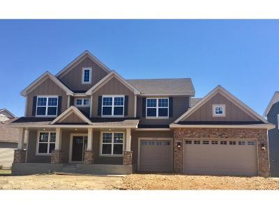 Victoria Single Family Home For Sale: 8621 Ambergate Drive