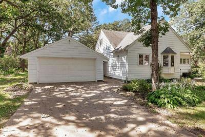 Saint Cloud Single Family Home For Sale: 5 Woodhill Road
